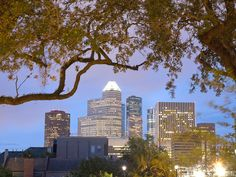 Where the jobs are: Houston is second-best city for finding work & No. 3 in green job growth