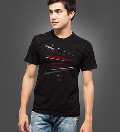 Reverbcity Shop - Camisetas/T-shirts Interpol Bright Lights