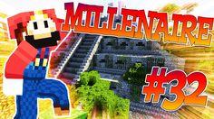 POPOLAZIONE MAYA - Millenaire in minecraft #32