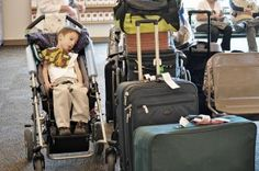 Traveling with Disabled and Special Needs Children