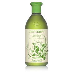 The verde - Bagnodoccia effetto energia (400 ml)