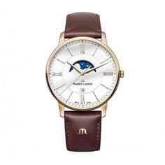 Maurice Lacroix Eliros Men's Watch EL1108-PVP01-112 - Maurice Lacroix - Shop Watches by Brand - Jomashop