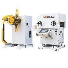 3 In 1 Precision NC Servo Straightener Feeder Machine