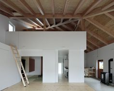MU  / Ikeda Yukie Architects