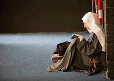 """""""...Let us build our foundations in quiet places..."""".  (Carmelite quotation)"""