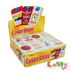 candy cigarettes-Bought these all the time!-Marilyn (Busby)Horchem