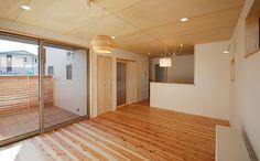 シナ合板 天井 - Google 検索