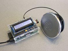 Parts List   Raspberry Pi WiFi Radio   Adafruit Learning System