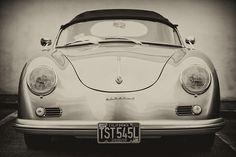 Day 263 - Porsche 356 Speedster