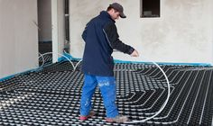 KM Heating and Cooling Plumbers provides a wide range of #hydronicheating products and requires services for the same all across Melbourne.