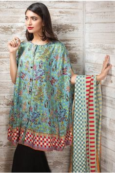 Khaadi 2Piece Linen Winter Collection 2016 With Price