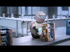 BRIAN the Robot & the Herberts dance to a legendary tune Tv Adverts, Tv Ads, The Sugarhill Gang, Whiskers On Kittens, Brown Paper Packages, Youtube I, My Childhood, Confused, Robot