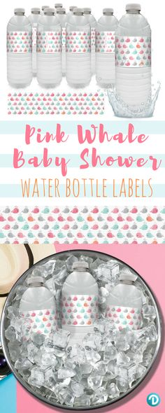 114 Best Under The Sea Baby Shower Party Ideas Images On Pinterest
