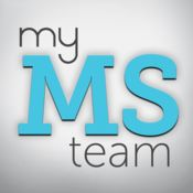 MyMSTeam: The social network for those who have multiple sclerosis by MyHealthTeams. Get the free iPhone app here. Best Health Apps, Iphone App, Free Iphone, Multiple Sclerosis, Social Networks, Learning, Studying, Teaching, Education