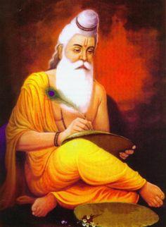 Veda Vyasa: Life & Works of the Greatest of Hindu Sages: Maharshi Veda Vyasa