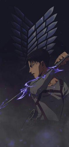 Madara Wallpaper, Ps Wallpaper, Anime Wallpaper Phone, Cool Anime Wallpapers, Animes Wallpapers, Attack On Titan Fanart, Attack On Titan Levi, Otaku Anime, Anime Art