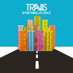 Travis - Everything At Once 3.5/5 Sterne