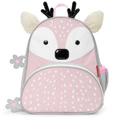 Shop the Skip Hop Zoo Collection for toddler friendly backpacks, lunchbags and more in your child's favorite animal. Girls Winter Outfits, Winter Baby Clothes, Baby Girl Winter, Cute Baby Clothes, Zoo Outfit, Mochila Skip Hop, Toddler Girl, Baby Kids, Highlights Kids