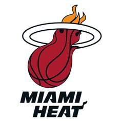 Shop Miami Heat Wall Decals & Graphics | Fathead NBA