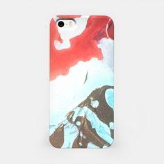 For purple mountain majesties iPhone Case