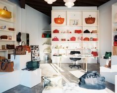 Retail Store Design Photos