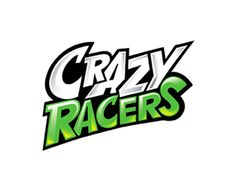 Crazy Racers Food Logo Design, Logo Food, Text Design, Letras Abcd, Typography Logo, Logos, Wall Writing, Creative Portrait Photography, Game Logo