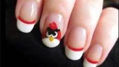 video games nail art - Bing Images