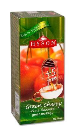 Název Produktu: Zelený čaj Višeň Kód produktu: CZGT029 Hmotnost: 45g (30 sáčků x 1,5g) Ingredience: Zelený čaj, příchuť višně. Popis produktu: 1.5g čaje zabaleného do dvojitě přehnutého baleného filtru v jednotlivých obálkách.30 obálek čaje v jedné krabičce. 45,58 Kč