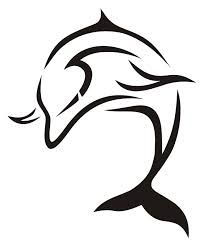 dolphin tattoo - Google Search