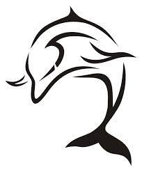 dolphin tattoo - Google Search