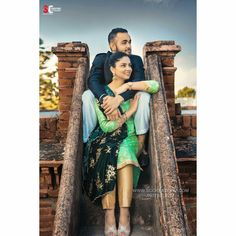 Nav jivan Punjabi Couple, Couple Shoot, Couple Pictures, Photoshoot Ideas, Indian, Couples, Photography, Wedding, Married Couple Photos