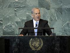 Netanyahu's Real Message Was to Israel's Jews: 'Talk Peace but Prepare for Doomsday'