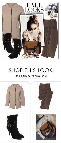 """""""Fall Looks"""" by oshint ❤ liked on Polyvore featuring Woolrich, H&M, Chanel, awesome, amazing, fabulous, wonderful and twinkledeals"""