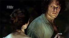Jaime's face...she's not Claire....Vem episódio 3x02  #jamiefraser #marymacnab #outlanderstarz #outlanderfans #outlanderseries #Voyager #outlanderseason3 #Outlander3x02 ❤  via ✨ @padgram ✨(http://dl.padgram.com)