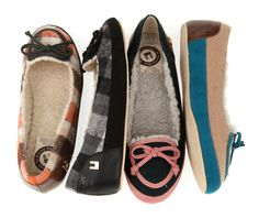 Winter Mocasa Loafers