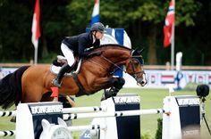 This. Horse. Source: Noelle Floyd