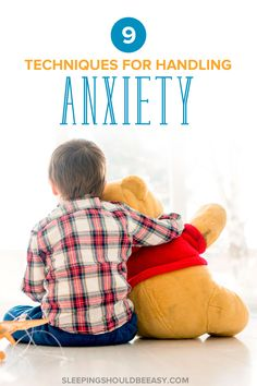 Does your child get upset in a crowded room, in school or in social settings? Signs of anxiety in children are common for many kids, but also a challenging part of parenting. Click here to read these 9 useful tips on teaching your child coping skills to help him manage anxiety and give him the remedies he needs.