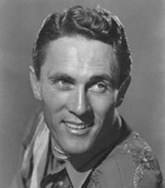 """Gene Curtis - 1916-1991....Oodles of Westerns, a lot with John Wayne....Also sang with  """"The Sons of the Pioneers""""...."""
