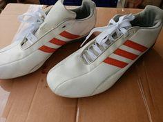 5e94738d3800 adidas porsche design athletic shoes driving white orange 10.5  fashion   clothing  shoes