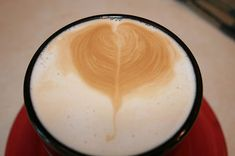 thanks a latte. Healthy Iced Coffee, Thanks A Latte, Coffee Love, Coffee Coffee, Espresso, Brewing, Yummy Food, Drinks, Tableware