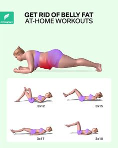 How to tone upper body remove back fat with these amazing exercises workout womensworkout fitnessworkout exercise training 7 benefits of yoga for body mind and soul Fitness Workouts, Gym Workout Videos, Gym Workout For Beginners, Fitness Workout For Women, Body Fitness, At Home Workouts, Morning Ab Workouts, Physical Fitness, Back Workouts For Women