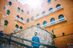 Miguel Hernández Fotografo de boda en Granada   carmen de los martires