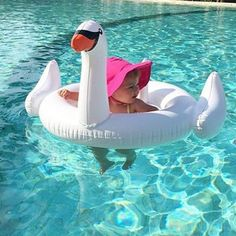Have you seen the new baby inflatable swan and also comes in a flamingo..... Perfect to keep the littlies safe in the pool ....Super cute! #summerishere #inflatables #flamingo #swan #sunnylife #shutthefrontdoorstore #stfdnz