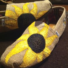 Custom hand painted Toms. $30 for art, shoes not included. Facebook me if interested!