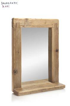 Algranti Lab, specchio Mirrors, Lab, Furniture, Home Decor, Decoration Home, Room Decor, Labs, Home Furnishings, Home Interior Design