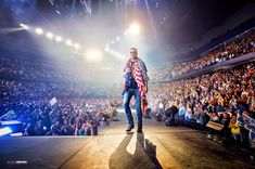 Eric Church, Concert, Concerts