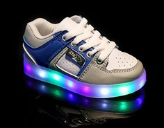 buy online 85778 79981 22 Best LED shoes! images | Glow shoes, Light up shoes ...