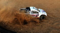 If you have everything under control, you're not moving fast enough :camera: Enrique Rodriguez #Featured #Shuttographer #StaffPick #offroad #race #rc #racing