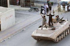 ISIS Executes 33 in Syria, Its Largest Killing of 2017