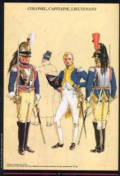 Les cavaliers de la Grande Armée :: Cuirassiers Iconographie